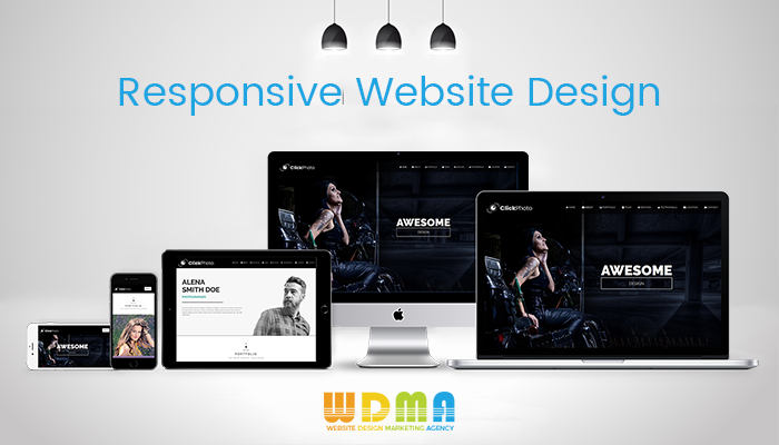Unbeatable Reasons That Should Make You Seriously Consider A Responsive Website Design For Your Site